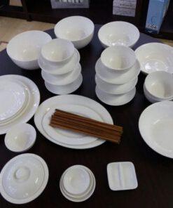Dụng cụ bàn ăn